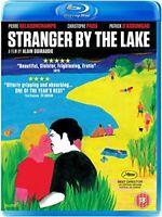 Stranger by the Lake [Blu-ray] [DVD][Region 2]