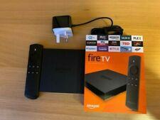 Amazon Fire TV 4K HD - 2nd Gen - Boxed.