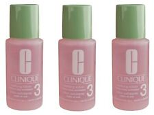 Clinique Clarifying Lotion 3 TRAVEL SIZE 90ml(30ml*3)