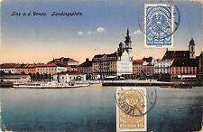 BR72472 linz a d donau austria landungsplatz