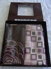 Boîte de 2 foulards carrés RODIER Box of 2 LADIE'S SCARF / 2 bufandas RODIER