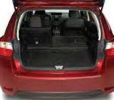 Seat Cover-Rear Seat Back Protector SUBARU OEM J501SFJ600