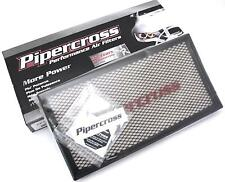 NISSAN PRIMERA PATHFINDER SUNNY PIPERCROSS PERFORMANCE PANEL AIR FILTER PP1128
