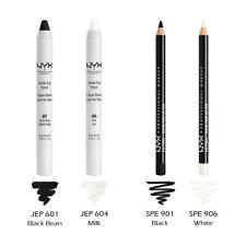 NYX Jumbo Eye Pencil - MILK (JEP604)