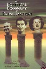 The Political Economy of Privatization-ExLibrary