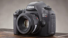 Canon Eos 5Dsr 50.6Mp Digital Slr Camera - (Body Only) New! Us Version