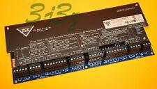 DSX DSX-1042 Access Control Intelligent Controller PCB