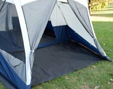 NEW Napier Footprint for SUV Tent Made From Strong Polyethylene Material