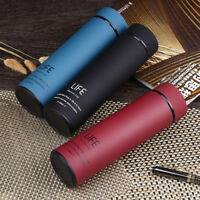 450ml Life Stainless Steel Vacuum Flask Water Bottle Thermos Coffee Travel Mug