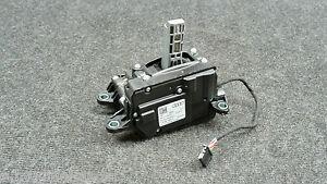 Audi Q7 4M Switchbox Switch Actuator Switch 4M1713041 D