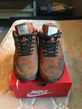 Nike air max 90s Mars Landing Men's Shoes size 11, original box included
