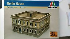 Italeri No 6086 Berlin House scala 1:72