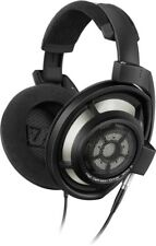 Sennheiser HD 800 S Over-Ear Headphones High Resolution 3D Audio Open Dynamic