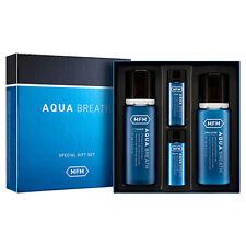 MISSHA For Men Aqua Breath Skin Care Gift Set Korea Beauty Cosmetics 미샤