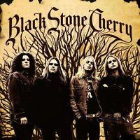 BLACK STONE CHERRY - BLACK STONE CHERRY: CD ALBUM (2007)