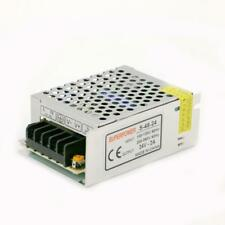 AC 100-260V to DC 24V 2A Power Supply Adapter Driver for LED Strip Light Dispaly