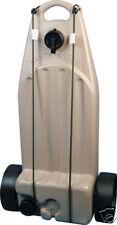 HITCHMAN WASTEMASTER CARAVAN OR MOTORHOME WASTE WATER CARRIER