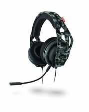 Plantronics RIG 400HX con Cable Stereo Gaming Headset Para Xbox One PS4 Camo Urbano