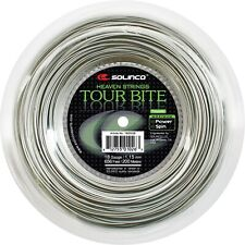 Solinco Tour Bite 18 Gauge 1.15 656' 200m Tennis String Reel