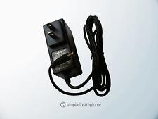AC Adapter For Sony ICF-SW7600 ICFSW7600 Portable 12 Band AM/FM MW LW SW Radio