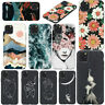 For Apple iPhone SE 2020 11 Pro Max XS XR X 8 7 6 Matte Silicone Soft Case Cover