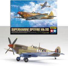TAMIYA 60320 Spitfire MK.VIII 1:32 Aircraft Model Kit