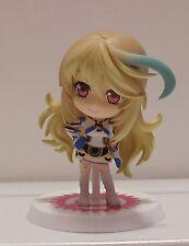 Tales of Xillia Xilia 2 Figurine Milla Maxwell Chibi kyun Figure Ichiban Kuji H