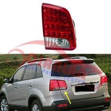 Rear Tail Brake Signal Light Assembly LED Left Inside For KIA Sorento 2011-2013
