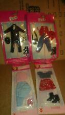 Barbie dolls clothing