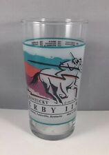 1993 Kentucky Derby 119 Churchill Downs Julep Glass