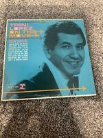 Trini Lopez Trini Lopez At PJ's Lp R9-6093 Vinyl 1963 US EX!
