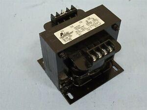ACME Electric Industrial Control Transformer TB-81213, Rev. A00, 250VA, 50/60Hz