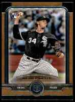 2019 Topps Museum Michael Kopech RC Chicago White Sox #24 Parallel