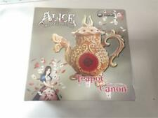 Epic Weapons ALICE MADNESS RETURNS Ceramic Teapot Cannon - FREE SHIPPING