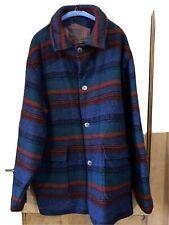 Vintage Woolrich Men's XL Jacket Southwestern ** AS IS **