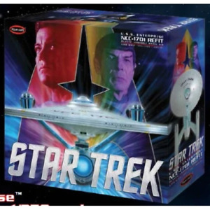 Polar Lights 1:350 Star Trek Uss Enterprise, #R2POL949