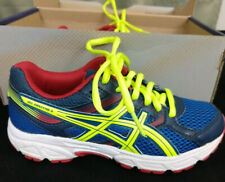Asics Gel-Contend 3 GS Royal Flash Yellow Red Kids 3