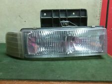 1995 - 2005 Chevrolet Astro van Safari RH PASSENGER side headlight & mount Used