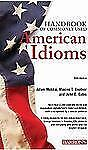 Handbook of Commonly Used American Idioms (Paperback or Softback)