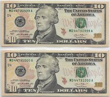 "/""LOW PRINT RUN/"" P-1. $2 2013 1 C//A BLOCK fw PHILADELPHIA CU"