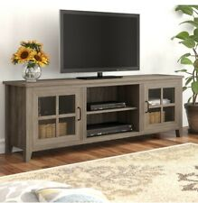 Dake TV Stand/ Entertainment Center For TVs up to 78in