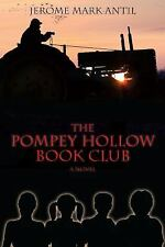 The Pompey Hollow Book Club (Paperback or Softback)