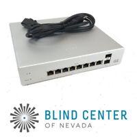 🔥 Cisco Meraki MS220-8P-HW PoE PoE+ Gigabit Cloud Managed switch 🔥#2