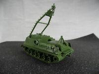 ht345, Roco / Herpa 740425 Bergepanzer recovery vehicle M88 ARV / Minitanks /NEU