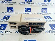 POWERWARE 05146519-001 POWERPASS PW9125 120V 12A REV C
