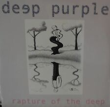 DEEP PURPLE rapture of the deep Foldout Sleeve 2LP NEU OVP