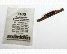 Marklin HO Parts: Locomotive Pickup Shoe 7185