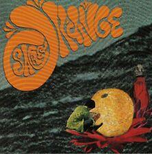 """SACRED ORANGE - Mister Opel - Vinyl (orange vinyl 7"""")"""