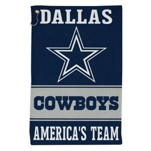 Dallas Cowboys Sports Towel Golf