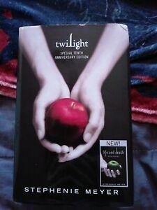 Twilight. Life And Death. Stephenie Meyer.